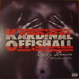 Kardinal Offishall - Belly Dancer
