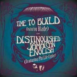 The Herbaliser - Time To Build / Distinguished Jamaican English