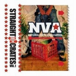 Various - National Vinyl Association: Straight From The Crates Vol. 1