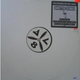 Ghetto Starz - Let It Be Known / Da Fam