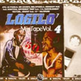 Logilo - Mixtape Vol 4