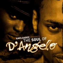 Ameldabee - The Soul Of D´Angelo