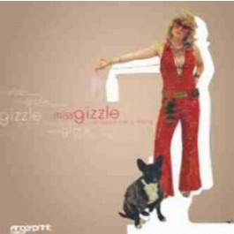 Miss Gizzle - All About The G Thang