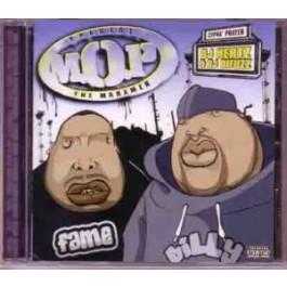 DJ Hertz & Difuzz - Special M.O.P. The Marxmen