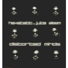 Hexstatic - Distorted Minds