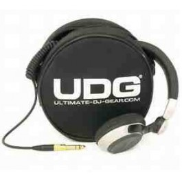 UDG - Headphone Bag (Black)
