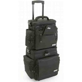 UDG - Sling Bag Trolley Set Deluxe (Black)