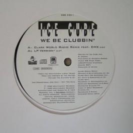Ice Cube - We Be Clubbin'