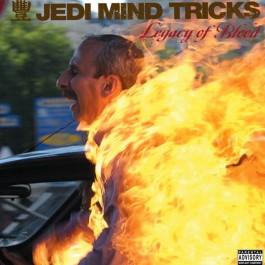 Jedi Mind Tricks - Legacy Of Blood
