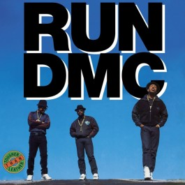RUN DMC - Tougher Than Leather (Colored Edtion)