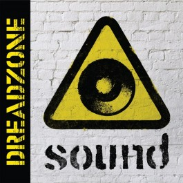 Dreadzone - Sound (Ltd. Yellow Splatter Vinyl LP)