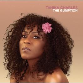Tanika CHarles - The Gumption