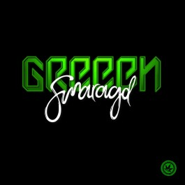 GReeeN - Smaragd (Ltd. Grün LP+CD)