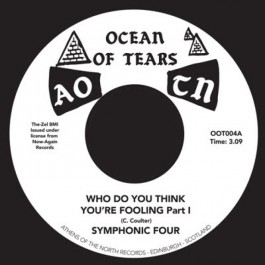 Symphonic Four - Who Do You Think You're Fooling Pt.1 & 2