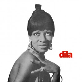 Dila - Dila (Remastered 180g LP)