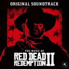 Various - The Music Of Red Dead Redemption II (Ltd. colored).)