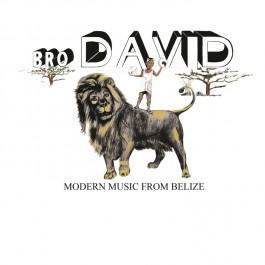 Bro. David - Modern Music From Belize