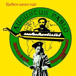 Augustus Pablo - Rockers Come East