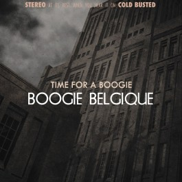 Boogie Belgique - Time For A Boogie