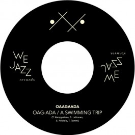 Oaagaada - Oag-ada / A Swimming Trip