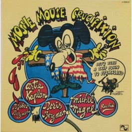 Michel Magne - Moshe Mouse Crucifixion (Remastered)