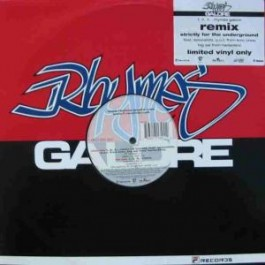 DJ Tomekk vs Grandmaster Flash - 1, 2, 3,... Rhymes Galore (Remix)