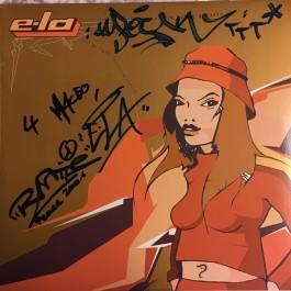 E-La Und Al Rock Featuring Raptile - Die Bühne Brennt