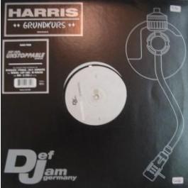 Harris - Grundkurs