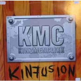 KMC - Kinfusion