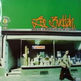 Lee Buddah - Manchmal Ist Sie Seltsam