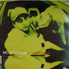 MC Spontan - Rückfall/Spontana