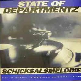 State Of Departmentz - Schicksalsmelodie