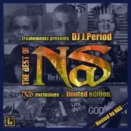 DJ J.Period & Nas - Best Of Nas