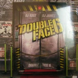 DJ Kost - Double Face 6