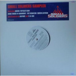Various - Small Soldiers Sampler