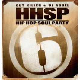 Cut Killer - Hip Hop Soul Party 6