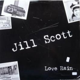 Jill Scott - Love Rain (Rmx Ft. Mos Def)