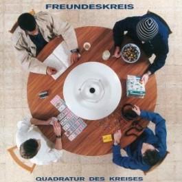 Freundeskreis - Quadratur Des Kreises