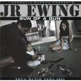 JR Ewing - Son Of A Gun