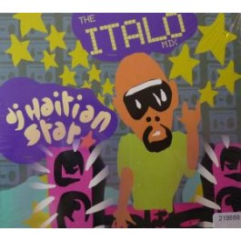 DJ Haitian Star (TORCH) - The Italo Mix