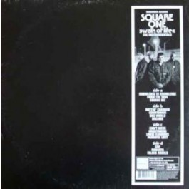 Square One - Walk Of Life The Instrumentals