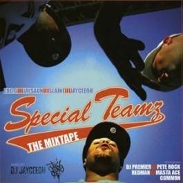 Special Teamz – The Mixtape