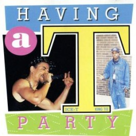 "V.A. – Having A ""T"" Party"