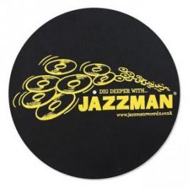 Slipmatt - Jazzman - dig Deeper With...