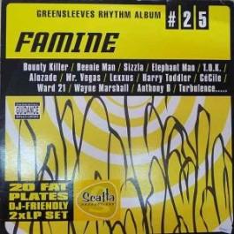 Various - Famine
