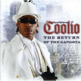 Coolio - The Return Of The Gangsta