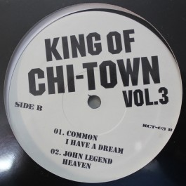 V.A. - King Of Chi-Town Vol.3