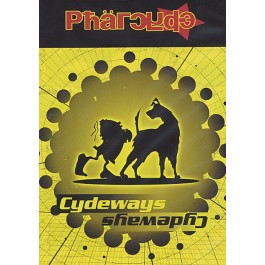 The Pharcyde - Cydeways: The Best Of The Pharcyde