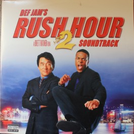 Various - Def Jam's Rush Hour 2 Soundtrack