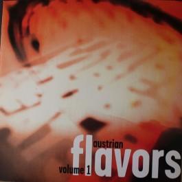 Various - Austrian Flavors Volume 1